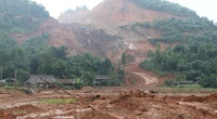 Yên Bái: Công ty CP Khai khoáng Minh Đức liên tiếp để xảy ra sự cố tràn, vỡ đập chắn bùn