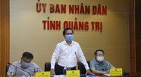 Quảng Trị: Thực hiện cách ly toàn xã hội theo chỉ thị 16 với TP.Đông Hà