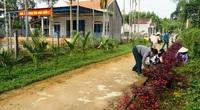 Quảng Ngãi: Suốt 10 năm ra sức xây dựng nông thôn mới, thu nhập của dân tăng lên mấy lần?