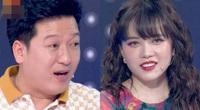 """""""Bạn gái tin đồn"""" Thiều Bảo Trâm bất lực khi Trường Giang đòi sang nhà hôn Sơn Tùng MTP"""