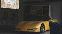 Xót xa 3 siêu xe 'khủng' bị bỏ hoang gần 15 năm trong đại lý