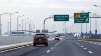 Từ ngày 10/8, phí đường bộ giảm từ 10 – 30%