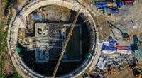 """""""Vũ khí đặc biệt"""" của dự án giải cứu sông Tô Lịch 16 nghìn tỷ đồng"""