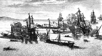 Chúa Nguyễn nào từng đánh bại quân đội Hà Lan?