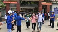Kết thúc kỳ thi tốt nghiệp THPT, Yên Bái đảm bảo tốt an toàn phòng chống dịch bệnh