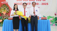 Vì sao con trai Bí thư Tỉnh ủy Trà Vinh không đắc cử vào BCH Đảng ủy Khối các cơ quan - doanh nghiệp?