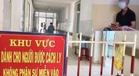 Tin vui: 2 bệnh nhân Covid-19 ở Quảng Ngãi được xuất viện vào ngày mai