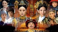 """Những """"tượng đài"""" phim cung đấu Trung Quốc hé lộ cuộc chiến thâm độc chốn hậu cung"""