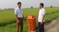 Bắc Ninh: Nông dân chung tay xây mô hình hay vì môi trường sạch