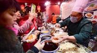 Vì sao ông Tập Cận Bình kêu gọi người dân Trung Quốc tiết kiệm lương thực