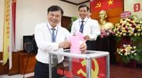 Thứ trưởng Nguyễn Hoàng Hiệp tái cử Bí thư Đảng ủy Bộ Nông nghiệp và Phát triển nông thôn