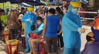 Một chợ trên địa bàn Đà Nẵng tạm dừng hoạt động vì ca nhiễm Covid-19