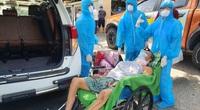 Đà Nẵng: Bác sĩ nhiễm Covid-19 sau 2 lần xét nghiệm âm tính