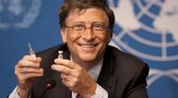 Tỷ phú Bill Gates chi 150 triệu USD để đưa vaccine Covid-19 đến các nước nghèo sớm nhất với giá 3 USD/liều