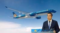 Chân dung tân Chủ tịch Vietnam Airlines Đặng Ngọc Hoà với khoản lỗ 15 nghìn tỷ và túi tiền cạn kiệt