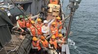 Điều tra địa chất khoáng sản biển: Phát triển kinh tế và đảm bảo chủ quyền