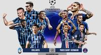 Soi kèo, tỷlệ cược Atalanta vs PSG: Đại tiệc bàn thắng?