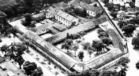 Nhà tù Hỏa Lò - nơi ghi dấu tinh thần yêu nước của người Việt Nam