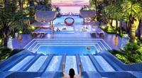 Lần đầu tiên xuất hiện trên thị trường, sản phẩm kì nghỉ cam kết lãi suất đến 10%/năm: Apec Mandala Holiday