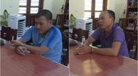 Phú Thọ: Bắt nhóm đối tượng thực hiện hàng loạt vụ trộm của chùa, nhà thờ họ