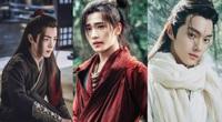 """7 mỹ nam thế hệ mới phim cổ trang Trung Quốc khiến khán giả """"đứng hình"""" vì quá đẹp: Hứa Khải, Tiêu Chiến..."""