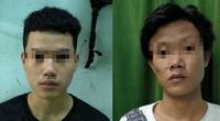 Đà Nẵng: Bắt quả tang 5 thanh niên sử dụng ma túy tại khách sạn giữa dịch Covid-19