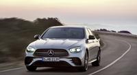 19 lỗ hổng bảo mật trên Mercedes-Benz E-Class