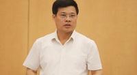 Phó Chủ tịch Hà Nội báo cáo Thủ tướng một ca mắc Covid-19 mới không có yếu tố Đà Nẵng