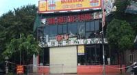 Clip: Phong tỏa quán bia ở Hà Nội, tìm người liên quan ca nghi mắc Covid-19