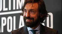 """""""Sốc"""" trước mức lương của HLV Andrea Pirlo tại Juventus"""