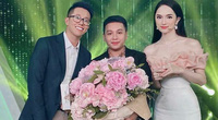 Hương Giang bị tịch thu điện thoại, không lên mạng giữa ồn ào tình cảm với Matt Liu