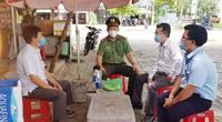 Đà Nẵng: Siết chặt kiểm soát tại phường có 12 ca mắc Covid-19