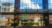 Sắp có siêu thị FujiMart thứ 2 tại Hà Nội trong tháng 8