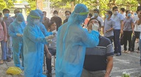 Ca mắc Covid-19 mới tại Quảng Nam: Con trai từ TP.HCM về thăm mẹ là bệnh nhân 524