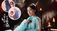 """""""Nữ hoàng cổ trang Trung Quốc"""" bị lộ bằng chứng đang chung sống với tình trẻ?"""