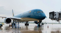 Các hãng hàng không làm gì với máy bay dừng khai thác 1 tháng?
