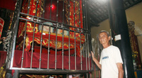 Nơi gìn giữ 85 đạo sắc phong thần triều Nguyễn