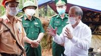Chủ tịch TT-Huế lo ngại tình trạng người trốn chốt kiểm soát y tế vào tỉnh