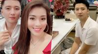Hot boy màn ảnh Việt bị bắt quả tang ngoại tình với gái đẹp, đối xử bạc bẽo với gia đình vợ