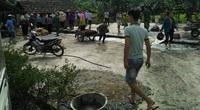 Yên Bái: Phát hiện thi thể con trai đốt nhà bố đẻ