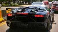 Không kém đại gia Việt, giới nhà giàu Campuchia cũng đã có siêu xe này