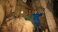 Chủ tịch UBND tỉnh Quảng Trị yêu cầu bảo vệ, nghiên cứu khai thác hang động thôn Trỉa