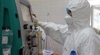 Dốc toàn lực cứu chữa bệnh nhân Covid-19 nặng