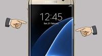 """Mẹo đơn giản xử lý điện thoại Samsung bị """"treo"""""""