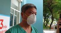 """Thứ trưởng Bộ Y tế: """"Tập trung nỗ lực điều trị, giảm tối đa tỷ lệ tử vong"""""""