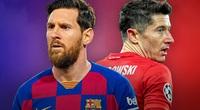 """Soi kèo, tỷ lệ cược Barca vs Bayern Munich: """"Cuộc thi"""" dứt điểm"""
