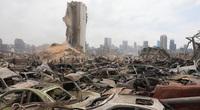 Beirut sau vụ nổ kinh hoàng bây giờ ra sao?