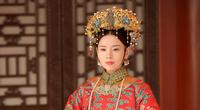 Số phận trái ngược của hai bà cháu cùng được gả cho Hoàng đế Càn Long