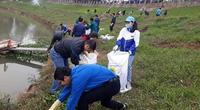 Lạng Sơn: Tăng cường quản lý, giám sát chất thải lưu vực sông, điểm du lịch