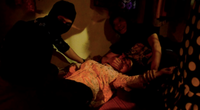 Ba giờ kinh hoàng của người phụ nữ đối mặt với 2 kẻ dâm tặc